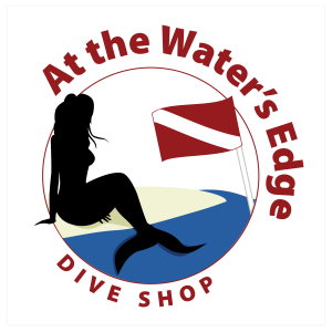 logo-design-at-the-waters-edge-dive-shop