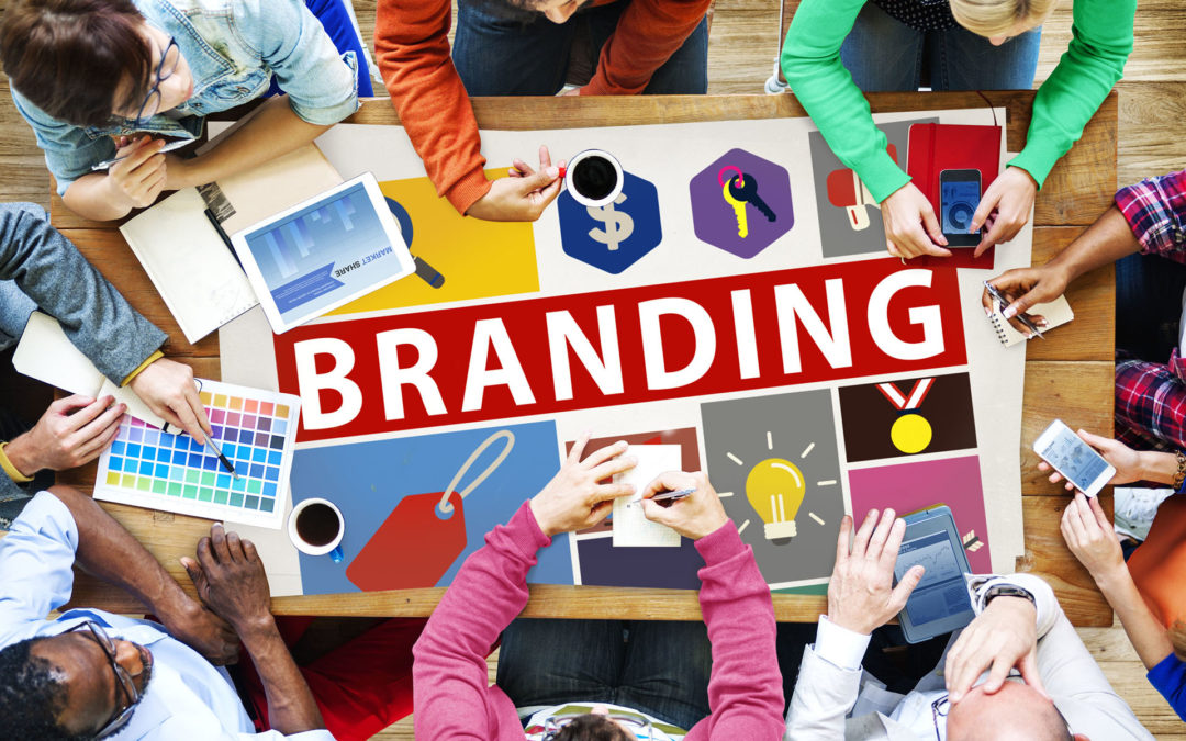 Logos and Branding | The foundation of your success