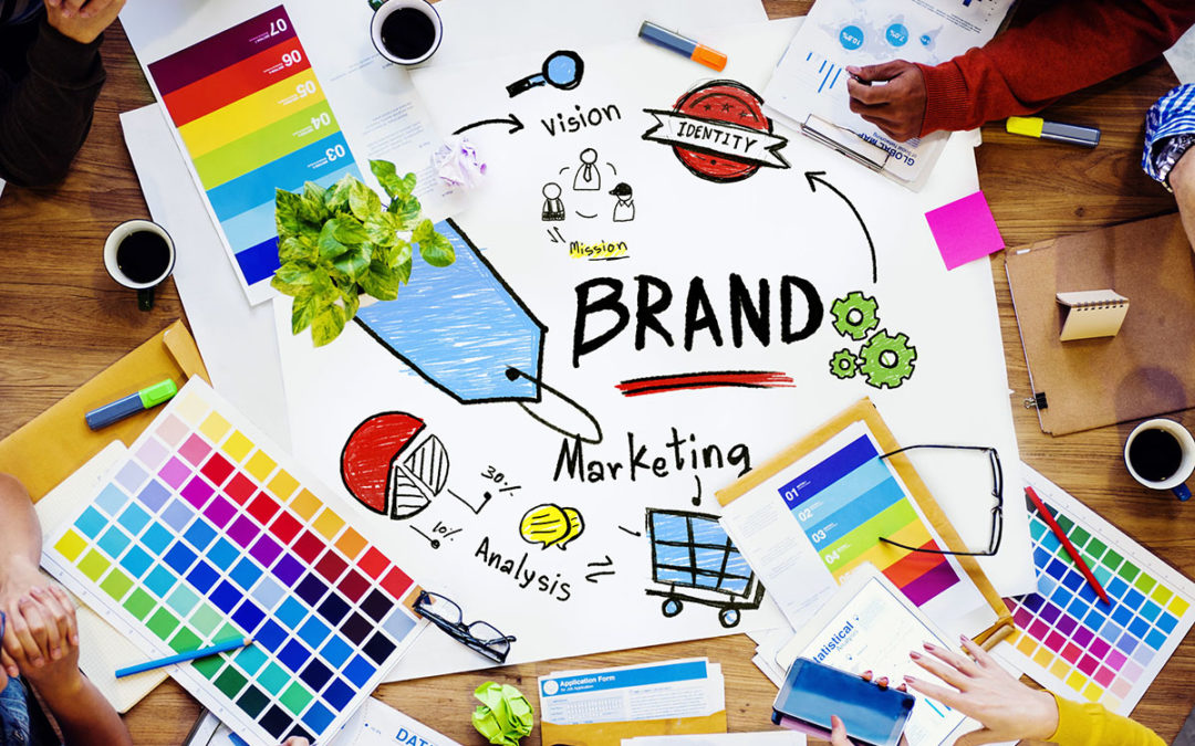 Branding Vocabulary and Definitions – Part 1